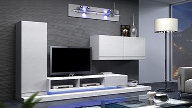 les conseils pour installer sa tv chez soi et en profiter au mieux. Black Bedroom Furniture Sets. Home Design Ideas
