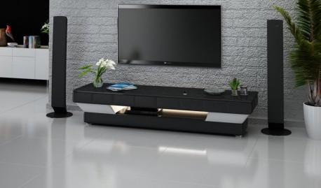Tous les types de tv disponibles pour faire votre choix for Meuble bas salon design